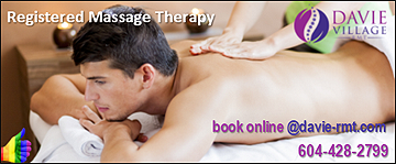 Davie Village Massage
