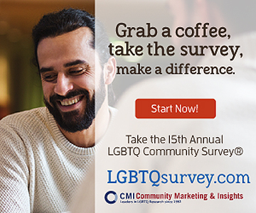 CMI's Canadian LGBTQ Travel Survey 2021