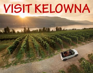 ******** Kelowna, BC Home Page  ********